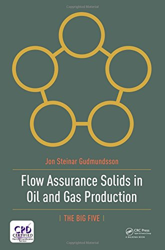 9781138737846: Flow Assurance Solids in Oil and Gas Production