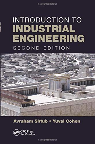 9781138747852: Introduction to Industrial Engineering, Second Edition (Systems Innovation Book Series)