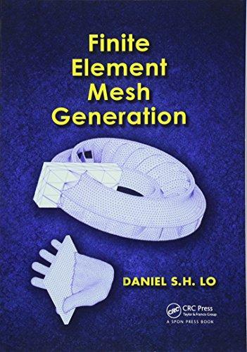 9781138749245: Finite Element Mesh Generation
