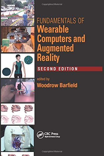 9781138749313: Fundamentals of Wearable Computers and Augmented Reality, Second Edition