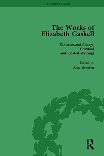 The Works of Elizabeth Gaskell, Part I Vol 2: SHATTOCK, JOANNE; EASSON, ANGUS; BILLINGTON, JOSIE; D...