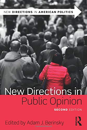 9781138774667: New Directions in Public Opinion (New Directions in American Politics)
