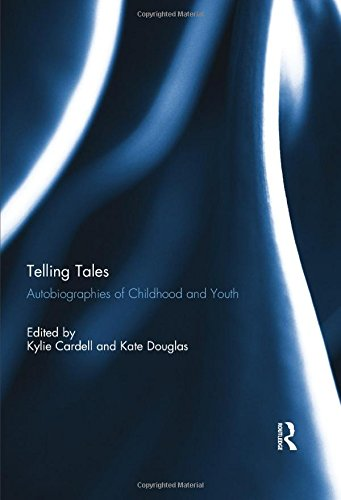 Telling Tales: Autobiographies of Childhood and Youth