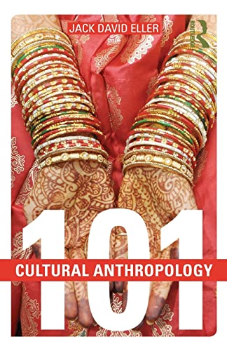 9781138775527: Cultural Anthropology: 101