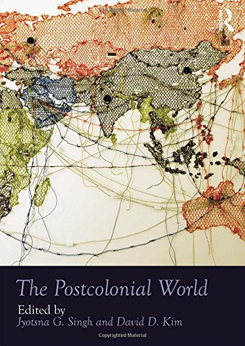 9781138778078: The Postcolonial World (Routledge Worlds)