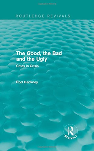 9781138778948: The Good, the Bad and the Ugly (Routledge Revivals)