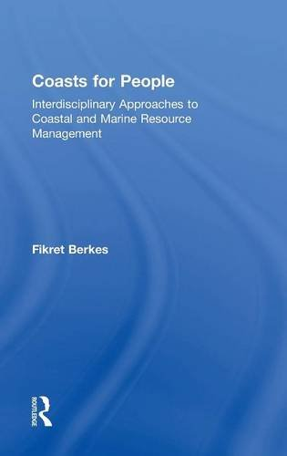 9781138779808: Coasts for People: Interdisciplinary Approaches to Coastal and Marine Resource Management