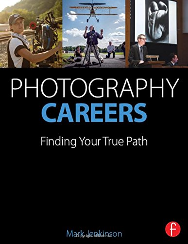 Photography Careers : Finding Your True Path: Mark Jenkinson
