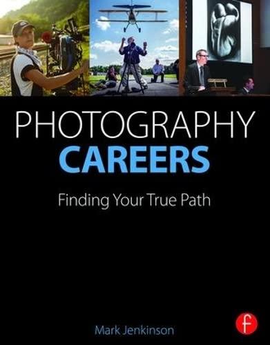 Photography Careers: Mark Jenkinson