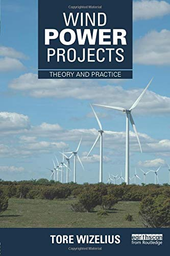 9781138780453: Wind Power Projects: Theory and Practice