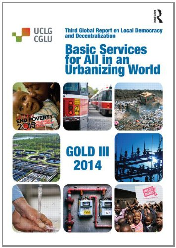 9781138780606: Basic Services for All in an Urbanizing World
