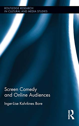 9781138780668: Screen Comedy and Online Audiences (Routledge Research in Cultural and Media Studies)