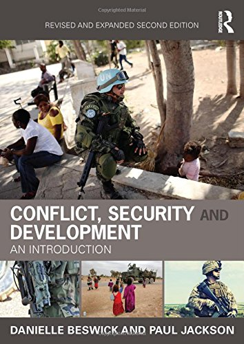 Conflict, Security and Development: An Introduction: Paul Jackson
