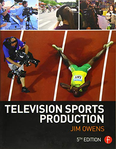 9781138781306: Television Sports Production
