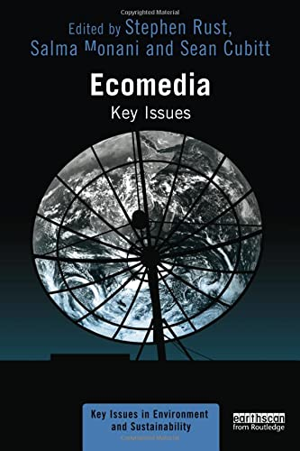 9781138781559: Ecomedia: Key Issues (Key Issues in Environment and Sustainability)