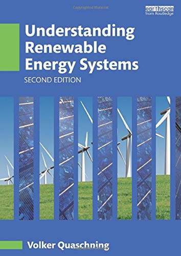 9781138781962: Understanding Renewable Energy Systems
