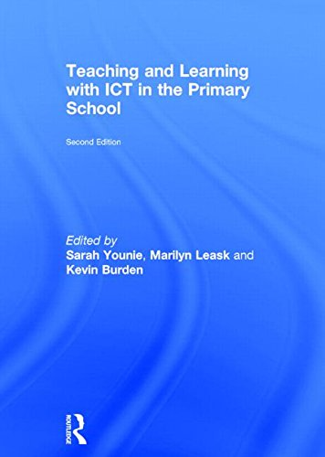 Teaching and Learning with ICT in the: YOUNIE, SARAH; LEASK,