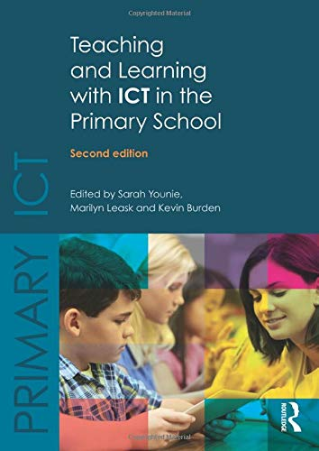 Teaching and Learning with ICT in the Primary School: Jon Audain