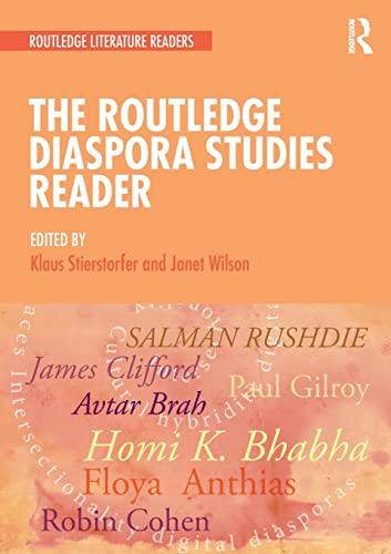 9781138783201: The Routledge Diaspora Studies Reader (Routledge Literature Readers)