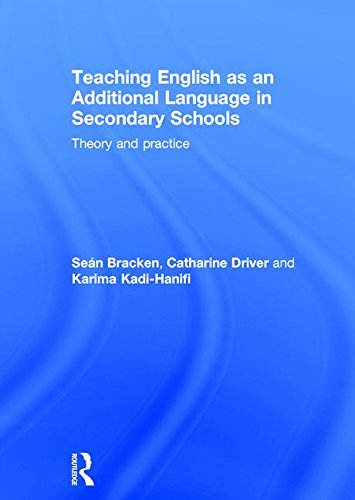 9781138783515: Teaching English as an Additional Language in Secondary Schools: Theory and practice