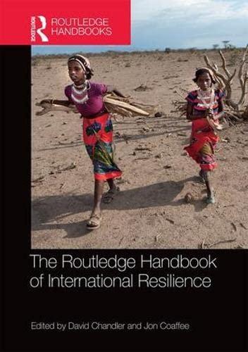 9781138784321: The Routledge Handbook of International Resilience (Routledge Handbooks)