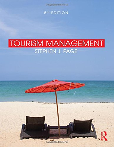 9781138784574: Tourism Management