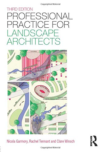 9781138785977: Professional Practice for Landscape Architects