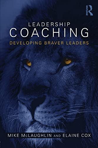 Leadership Coaching: Mike McLaughlin
