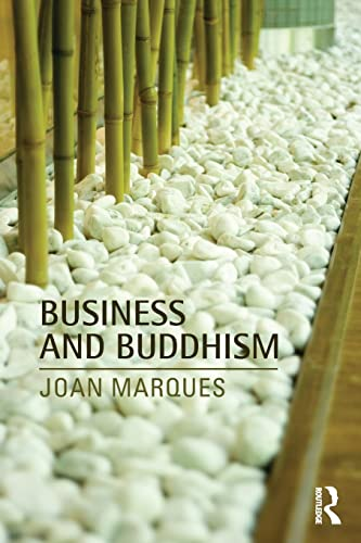 9781138786066: Business and Buddhism