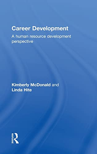 9781138786127: Career Development: A human resource development perspective