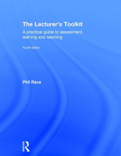 9781138786448: The Lecturer's Toolkit: A practical guide to assessment, learning and teaching
