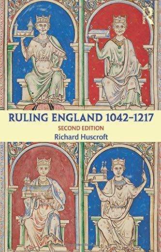 9781138786554: Ruling England 1042-1217