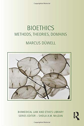 9781138789937: Bioethics (Biomedical Law and Ethics Library)