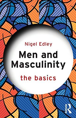9781138790377: Men and Masculinity: The Basics
