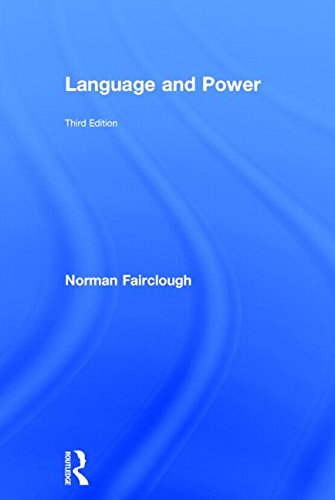 9781138790964: Language and Power