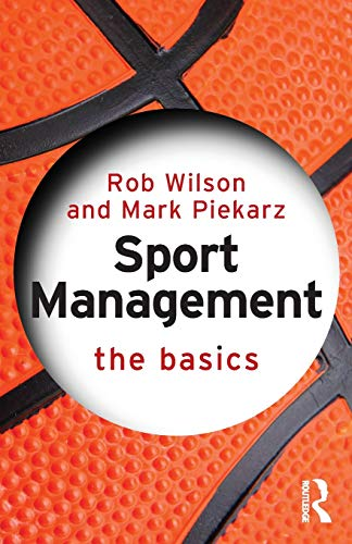 9781138791176: Sport Management: The Basics