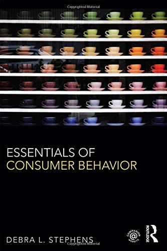 9781138791725: Essentials of Consumer Behavior