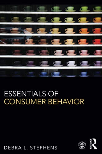 9781138791732: Essentials of Consumer Behavior