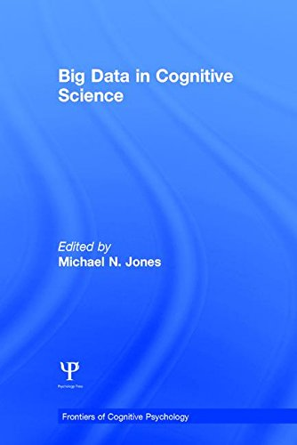9781138791923: Big Data in Cognitive Science (Frontiers of Cognitive Psychology)