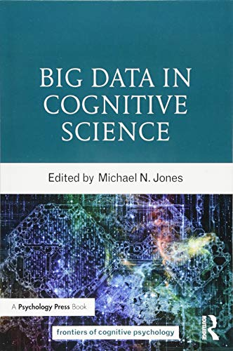 9781138791930: Big Data in Cognitive Science (Frontiers of Cognitive Psychology)