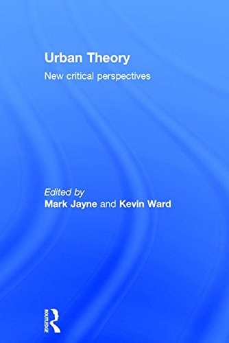 9781138793378: Urban Theory: New critical perspectives