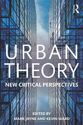 9781138793385: Urban Theory: New critical perspectives