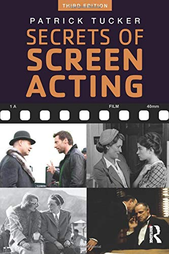 9781138793408: Secrets of Screen Acting