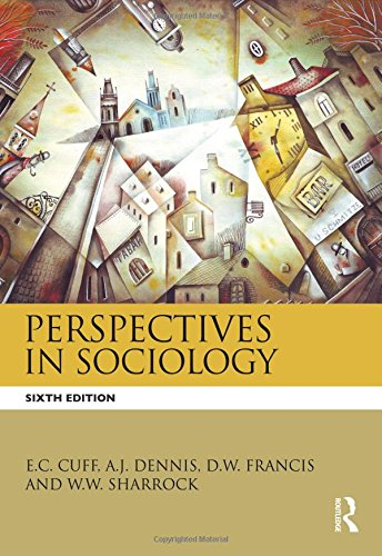9781138793538: Perspectives in Sociology