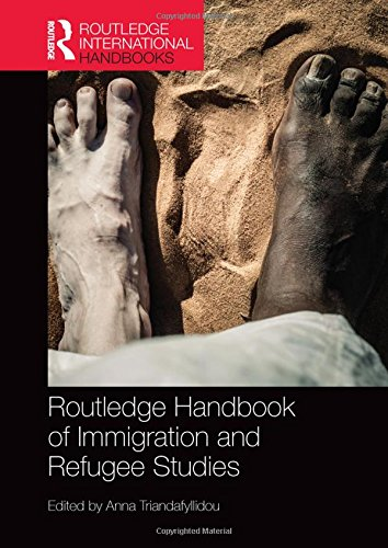 9781138794313: Routledge Handbook of Immigration and Refugee Studies