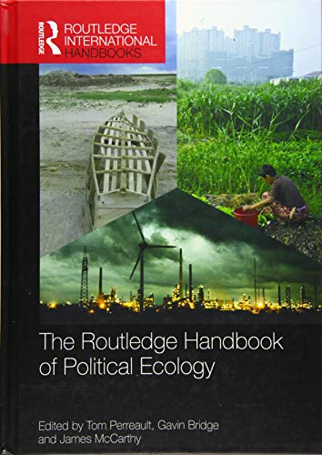 9781138794337: The Routledge Handbook of Political Ecology (Routledge International Handbooks)