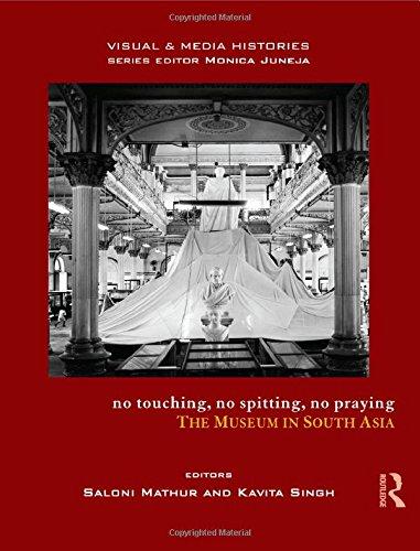 No Touching, No Spitting, No Praying: The