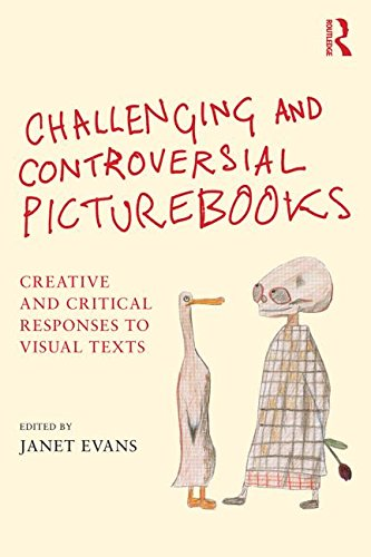 9781138797772: Challenging and Controversial Picturebooks: Creative and critical responses to visual texts