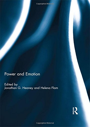 9781138797888: Power and Emotion