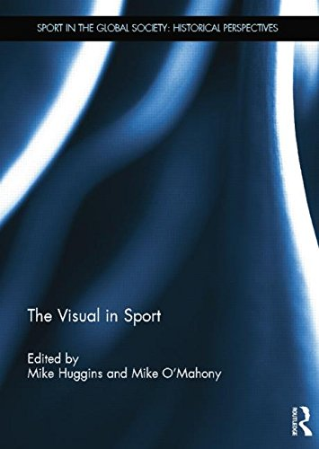 9781138798335: The Visual in Sport